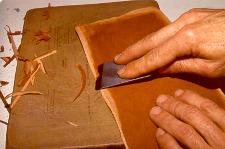 Curso de iniciacion en piel