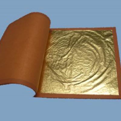 Curso de pan de oro
