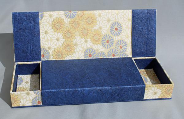 La caja mágica – Nuevo taller