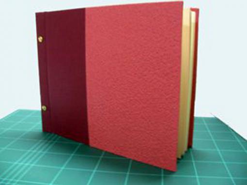 Album de fotos - Preparado en un Kit